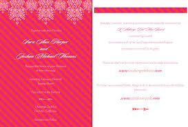 pink wedding invitations pink wedding invitations bitsy