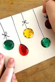 easy diy christmas card craft christmas card crafts diy