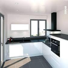 cuisine blanche laqué cuisine blanc laque cuisine blanc laque et gris couleur pour