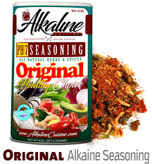 cuisine etc mr c s alkaline seasoning s healthiest seasoning