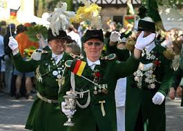 keeping up traditions in germany german culture