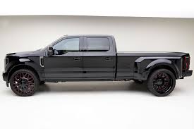 Ford F350 Monster Truck - ford f350 lariat super duty dually mad industries