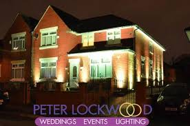 outside lighting hire manchester lancashire cheshire