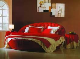 round bed frame 25 amazing round beds for your bedroom