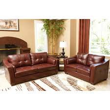 Burgundy Leather Sofa Set Marvellous Burgundy Leather Sofa Abson Living Torrance Premium Top