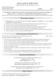 credit manager resume management analyst job description federal government job