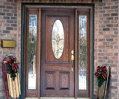 Fiberglass Exterior Doors With Sidelights Entry Door With Sidelights Medium Size Of Gallant Sidelights With