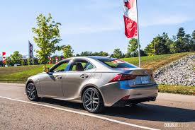 lexus is 350 awd review 2016 lexus is 350 f sport awd doubleclutch ca