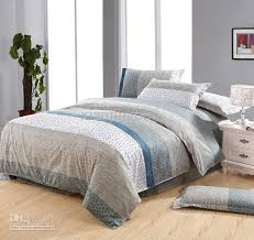 Brown And Cream Duvet Covers White And Brown Duvet Cover 8283