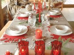 decors table noel on decoration d interieur moderne de table noel