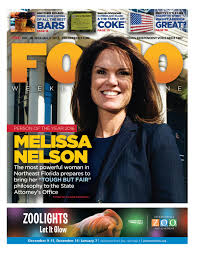 12 28 16 melissa nelson 2016 person of the year by folio weekly