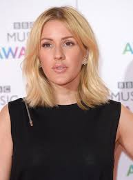 ellie goulding gets a dreamy j 14