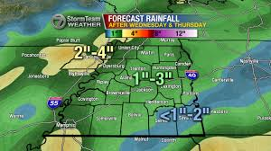 Tennessee Weather Map by Flash Flooding And Severe Weather Threatens West Tennessee Wbbj Tv
