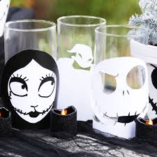 jack skellington and sally halloween desktop background 2016 40 creepy nightmare before christmas decorations christmas