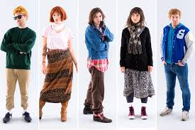 head to detention with this breakfast club group costume brit co