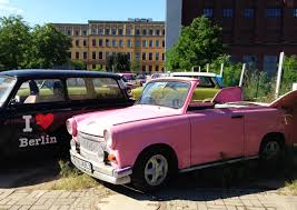 trabant the trabant may get the last laugh