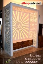 28 best corian tempal images on pinterest puja room hindus and