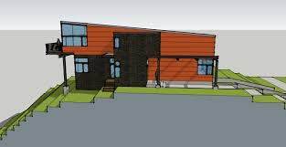 West Seattle Wa New Home Remodeling Addition Contractor by Seattle Architect Green Design And Passive House Consultant Jim