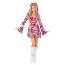 feelin u0027 groovy halloween costume for women halloween costume for