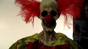 lucky the clown frightcatalog com exclusive prop youtube