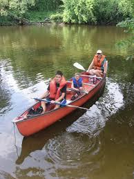 huck finn adventures our boats