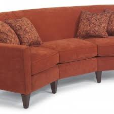 Leather Conversation Sofa Living Room Interesting Conversation Sofa For Living Room Design