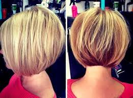 photos of an a line stacked haircut 21 hottest stacked bob hairstyles hairstyles weekly