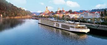 about the viking longship forseti viking river cruises