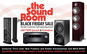 subwoofers on sale black friday pre black friday soft opening sale the sound room