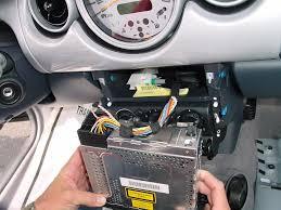 2002 2006 mini cooper hatchback car audio profile