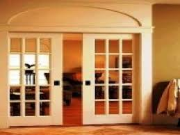 sliding glass pocket doors exterior home depot interior french door image collections glass door