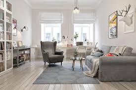 Scandi Style Scandinavian Living Room Design Ideas U0026 Inspiration