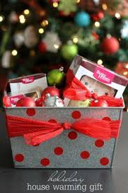 holiday gift basket idea with free printables yl essential
