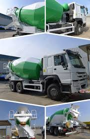 different types advance concrete mixers truck dimensions cement