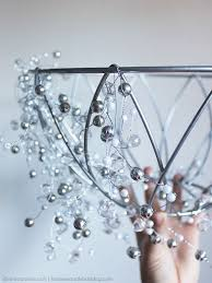 Create A Chandelier How To Make A Diy Chandelier In An Hour More Com