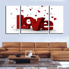 Romantic Home Decor Online Get Cheap Romantic Painting Bedroom Aliexpress Com