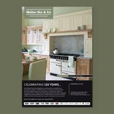 Kitchen Designs Newcastle El Roboto Brand Consultancy Graphic Design Web Design