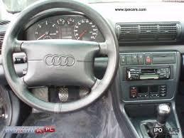 1996 audi a4 1 9 tdi 110 km climatroni opole car photo and specs