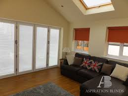 add a touch of luxury to your roller blind by adding a