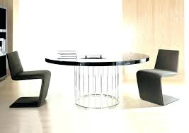custom round dining tables round dining tables sydney custom made glass dining tables large