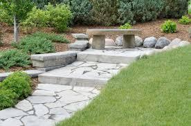 outdoor garden ideas simple pallet outdoor furniture with garden