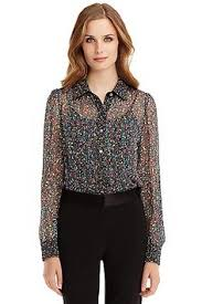 use promo code extra15 to save on dvf u0027s leopard bark silk blouse
