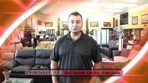Cocas Furniture by Rick U0027s Furniture San Jose Ca Spanish Youtube