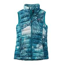 patagonia girls u0027 down sweater vest