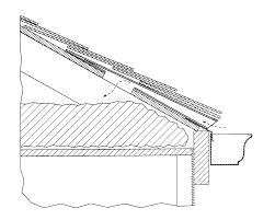 attic ventilation without soffit vents askaroofer com