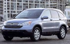 honda crv fuel mileage used 2007 honda cr v lx features specs edmunds