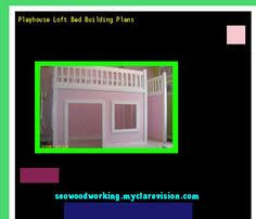 Free Plans For Twin Size Loft Bed by Plans For Building A Loft Bed 121038 Woodworking Plans And