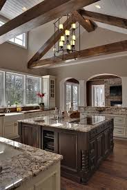 Interior Home Design Kitchen Best 25 Dark Wood Kitchens Ideas On Pinterest Dark Kitchens