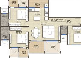 purva silversands mundhwa ongoing apartment project in east pune