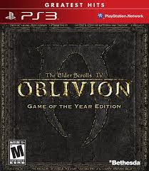 amazon com the elder scrolls iv oblivion game of the year